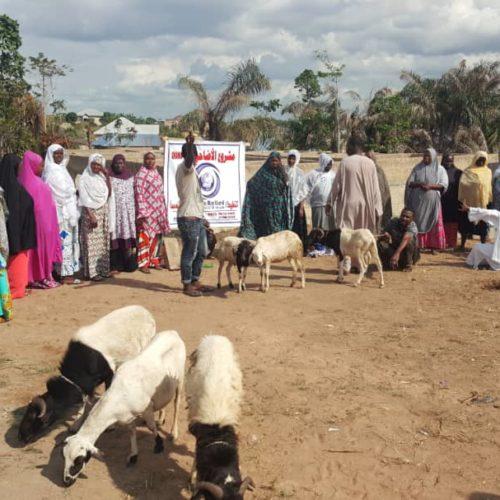 Qurban in Ghana